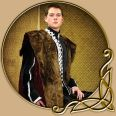 Replicas - The Tudors - Henry VIII Fur Coat